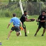 Bermuda Flag Football League Sept 20 2020 18