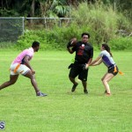 Bermuda Flag Football League Sept 20 2020 19