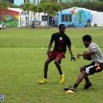 Bermuda Flag Football League Sept 20 2020 2