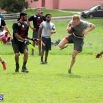 Bermuda Flag Football League Sept 20 2020 7