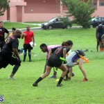 Bermuda Flag Football League Sept 20 2020 8