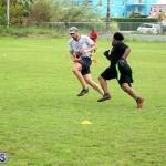 Bermuda Flag Football League Sept 20 2020 9