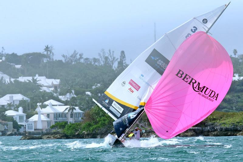 Bermuda Gold Cup Sept 2020