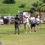 Bermuda Gold Point Archery Sept 26 2020 8