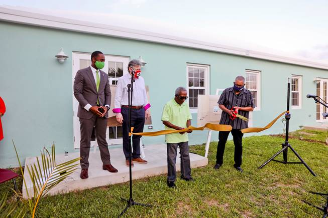 Bermuda Housing Trust September 2020 (2)