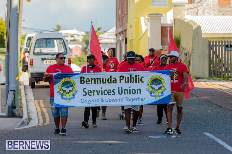 Bermuda Labour Day Celebrations Sept 7 2020 (6)