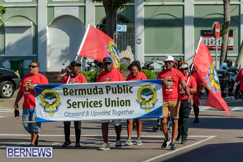 Bermuda Labour Day Celebrations Sept 7 2020 (7)