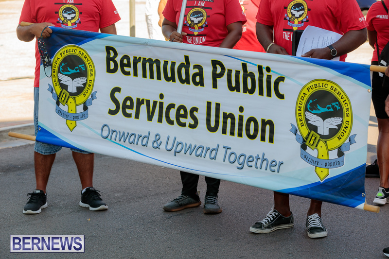 Bermuda Labour Day Celebrations Sept 7 2020 (8)