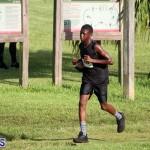 Bermuda National Athletics Association Cross Country Sept 26 2020 10