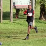 Bermuda National Athletics Association Cross Country Sept 26 2020 11