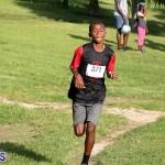 Bermuda National Athletics Association Cross Country Sept 26 2020 12