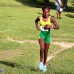 Bermuda National Athletics Association Cross Country Sept 26 2020 14
