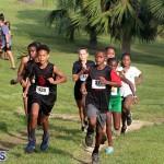 Bermuda National Athletics Association Cross Country Sept 26 2020 8