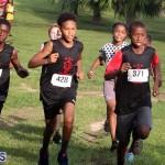 Bermuda National Athletics Association Cross Country Sept 26 2020 9