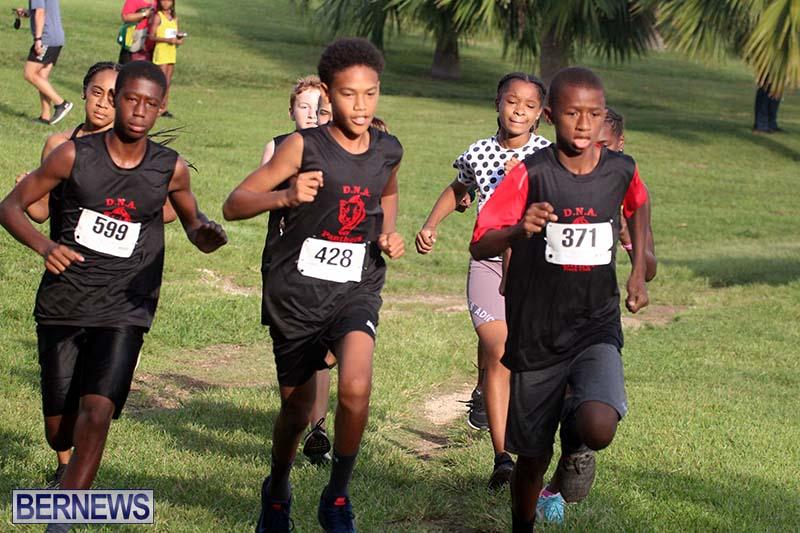 Bermuda-National-Athletics-Association-Cross-Country-Sept-26-2020-9