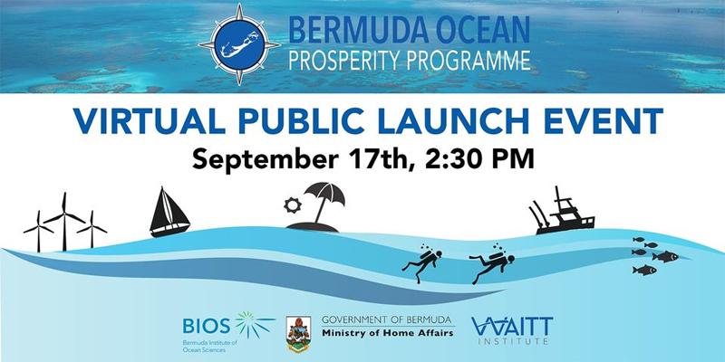 Bermuda Ocean Prosperity Programme September 2020