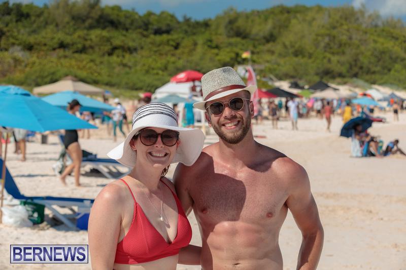 Bermuda Sandcastle Contest at Horseshoe Beach Sept 2020 (17)
