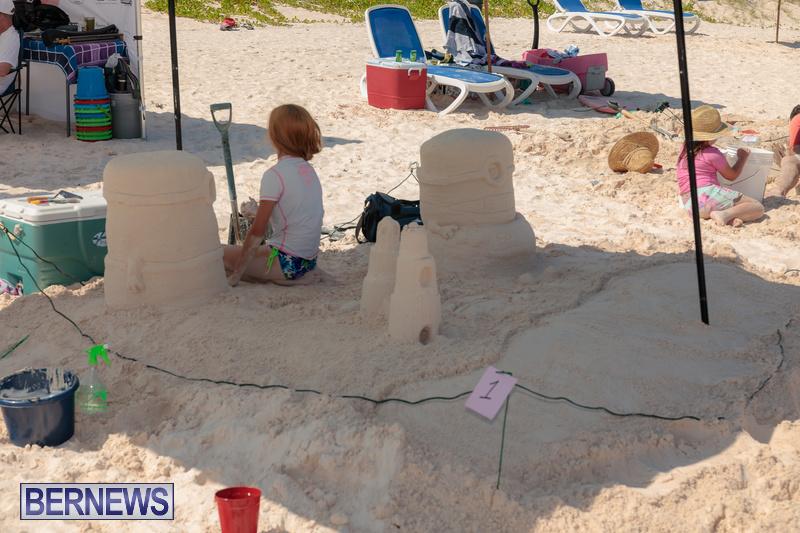 Bermuda Sandcastle Contest at Horseshoe Beach Sept 2020 (18)