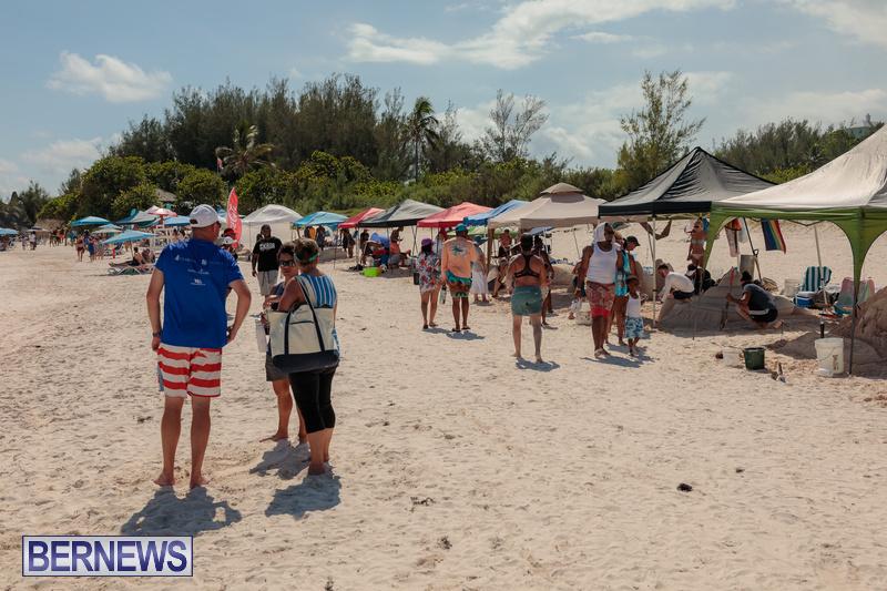 Bermuda Sandcastle Contest at Horseshoe Beach Sept 2020 (38)