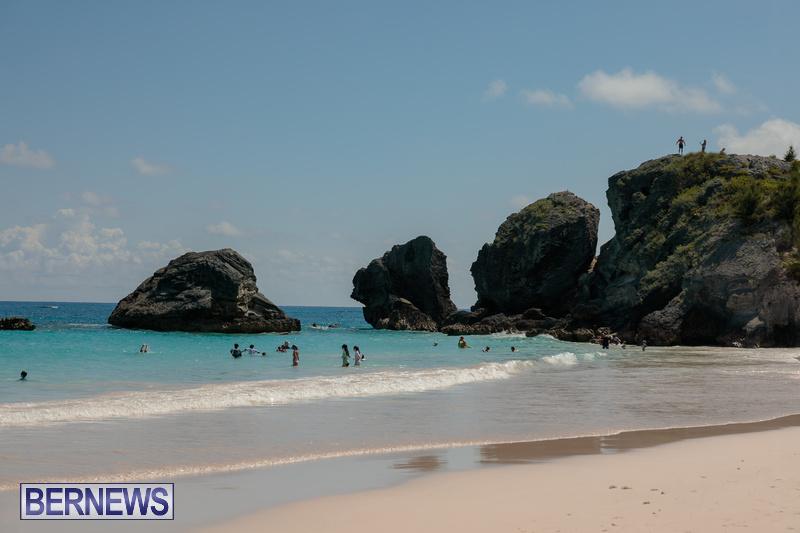 Bermuda Sandcastle Contest at Horseshoe Beach Sept 2020 (40)