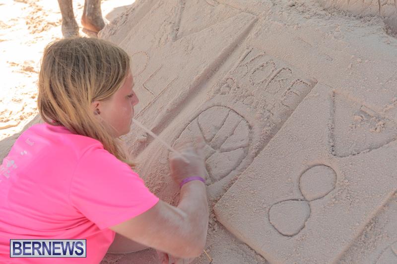 Bermuda Sandcastle Contest at Horseshoe Beach Sept 2020 (43)