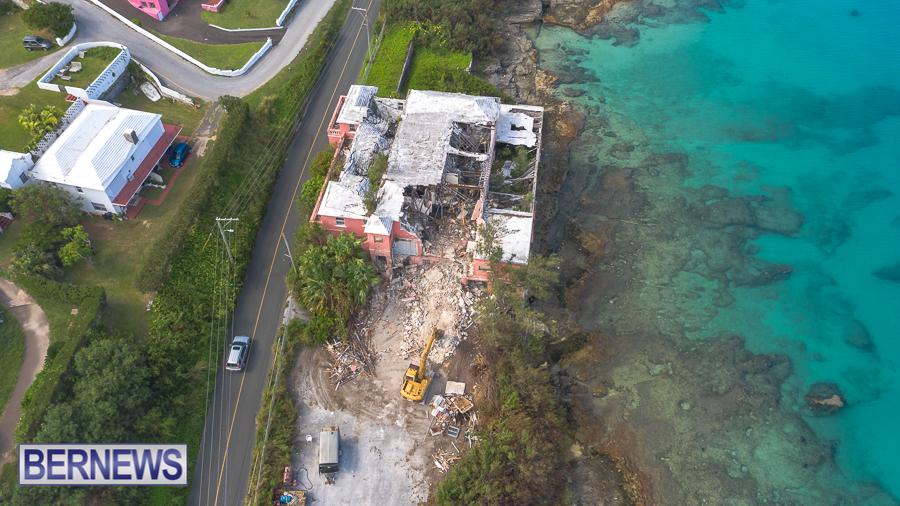 Demolition Bermuda September 2020 (1)