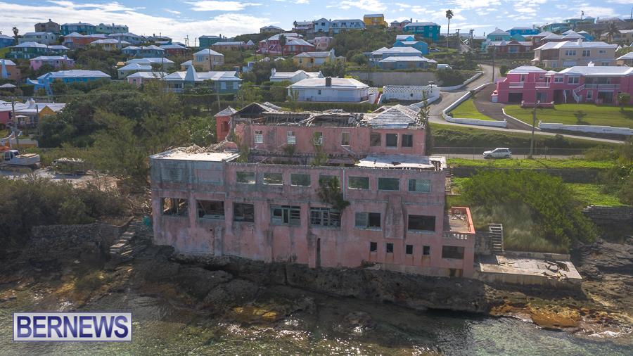 Demolition Bermuda September 2020 (12)
