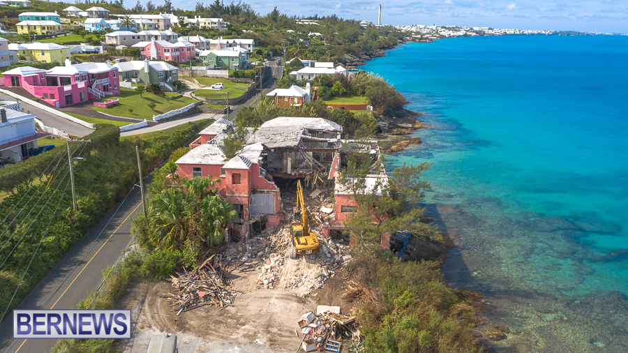 Demolition Bermuda September 2020 (19)