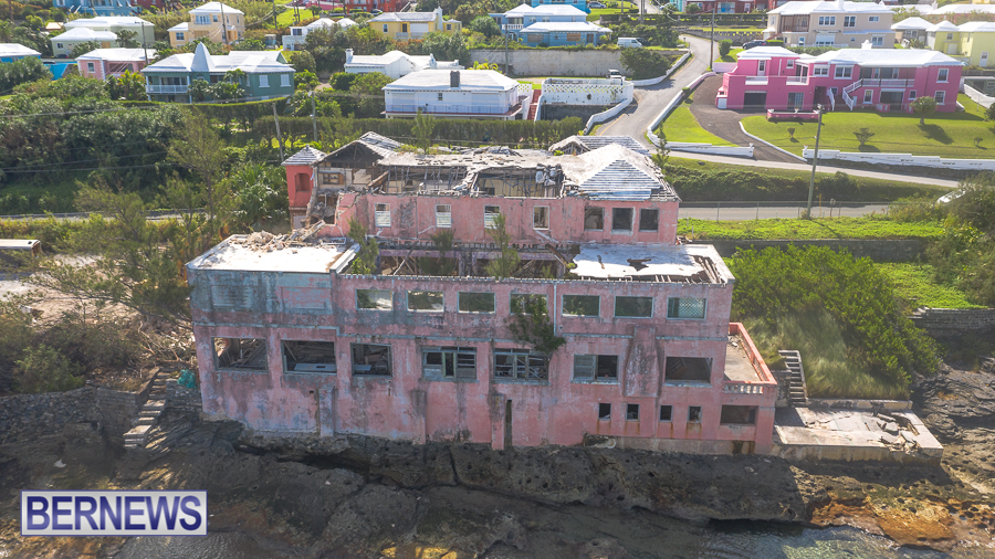 Demolition Bermuda September 2020 (22)