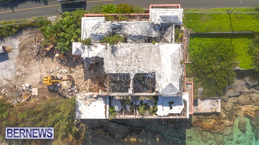 Demolition Bermuda September 2020 (24)