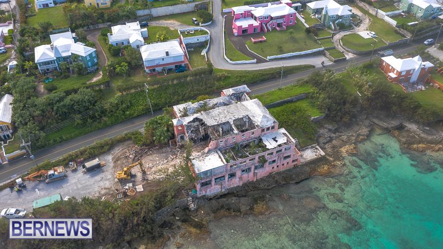 Demolition Bermuda September 2020 (3)
