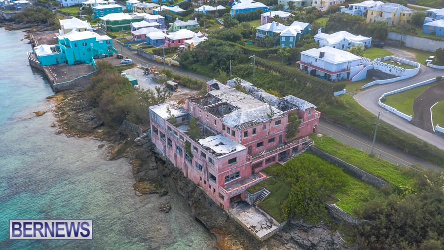 Demolition Bermuda September 2020 (6)