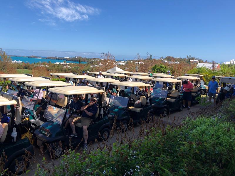 DofE Bermuda Golf Challenge Tournament Sept 2020 (1)