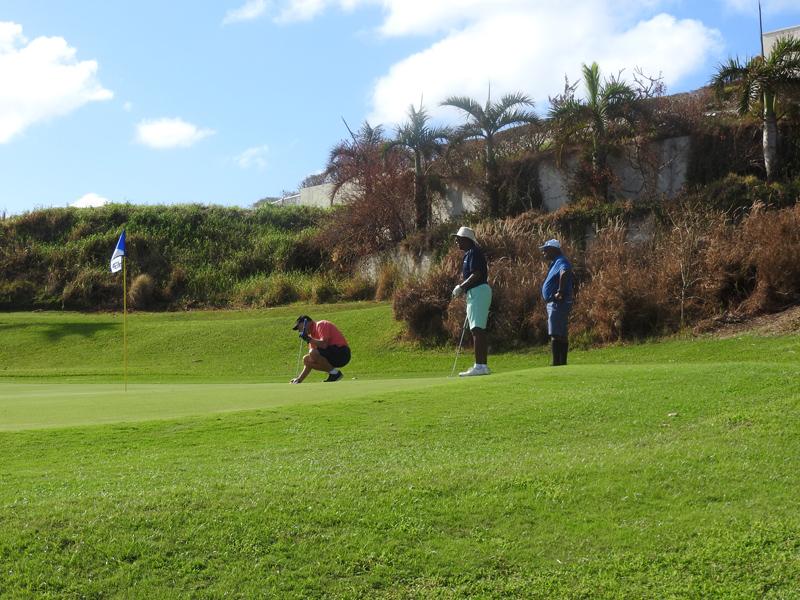 DofE Bermuda Golf Challenge Tournament Sept 2020 (2)