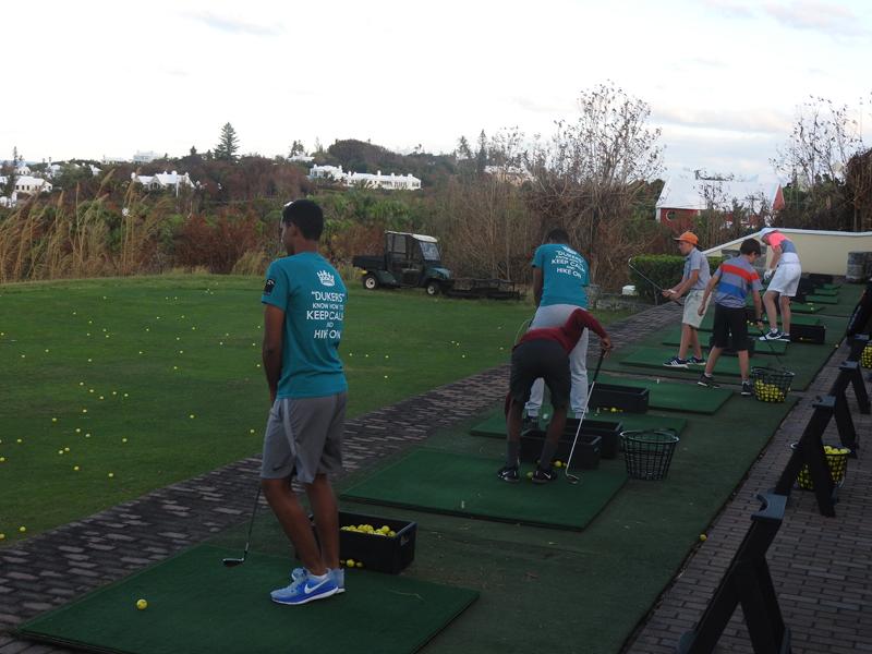 DofE Bermuda Golf Challenge Tournament Sept 2020 (3)