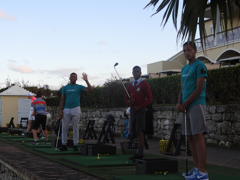 DofE Bermuda Golf Challenge Tournament Sept 2020 (4)