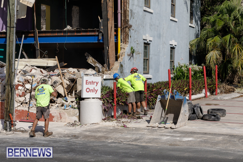 Great Things Demolition Bermuda Sept 2020 (12)