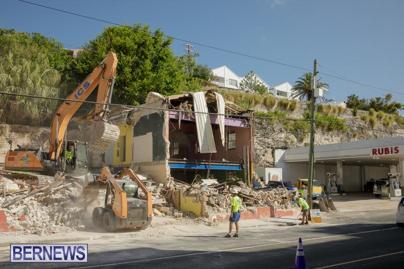 Great Things Demolition Bermuda Sept 2020 (3)