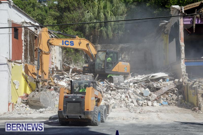 Great Things Demolition Bermuda Sept 2020 (7)