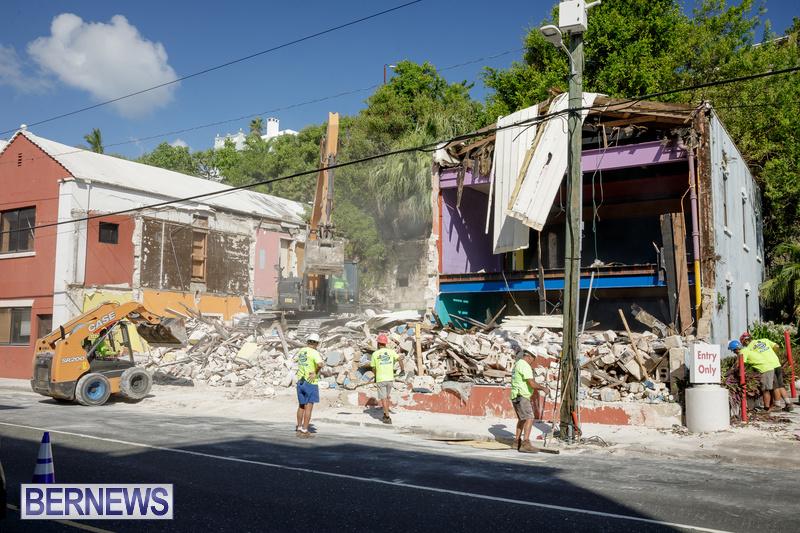 Great Things Demolition Bermuda Sept 2020 (8)