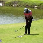 Johnnie Walker Classic Golf Tournament Sept 26 8