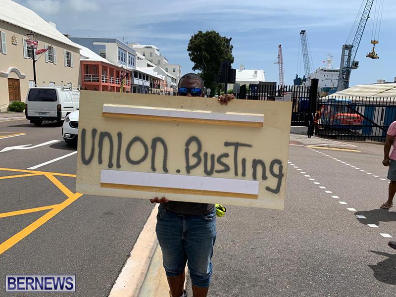 Labour Bermuda Sept 3 2020 (2)