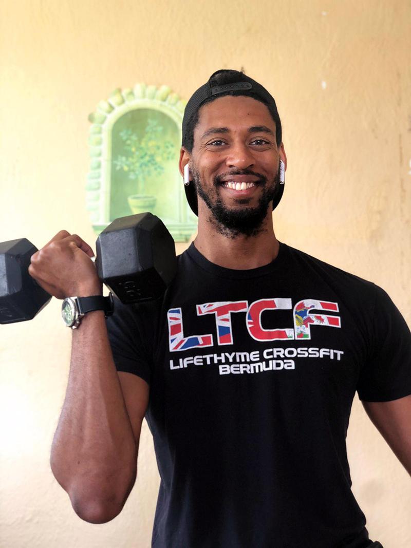 LifeThyme CrossFit Bermuda Sept 2020