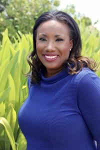 Lorene Phillips 100 Women In Finance Bermuda Sept 2020