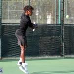 MTM Singles Bowl Tennis Tournament Bermuda Sept 13 2020