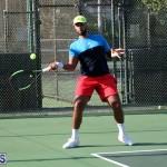 MTM Singles Bowl Tennis Tournament Bermuda Sept 13 2020 2