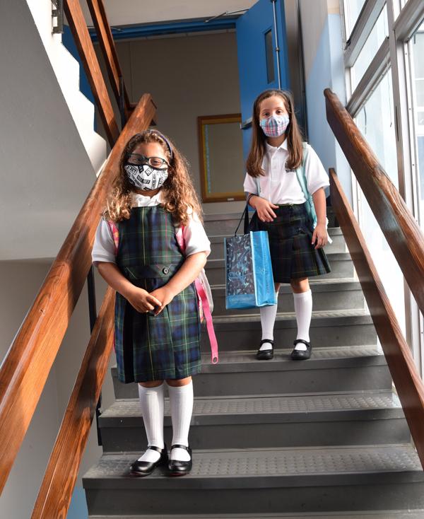 Mount Saint Agnes Academy Bermuda Sept 2002 (14)