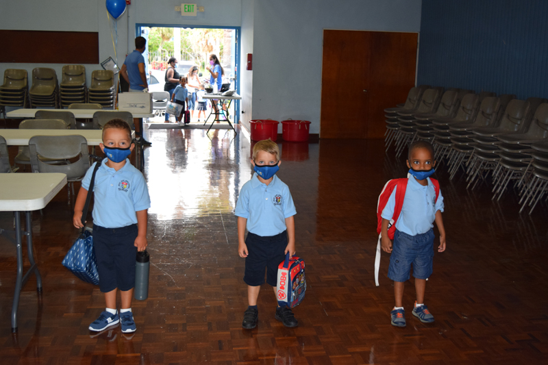 Mount Saint Agnes Academy Bermuda Sept 2002 (5)