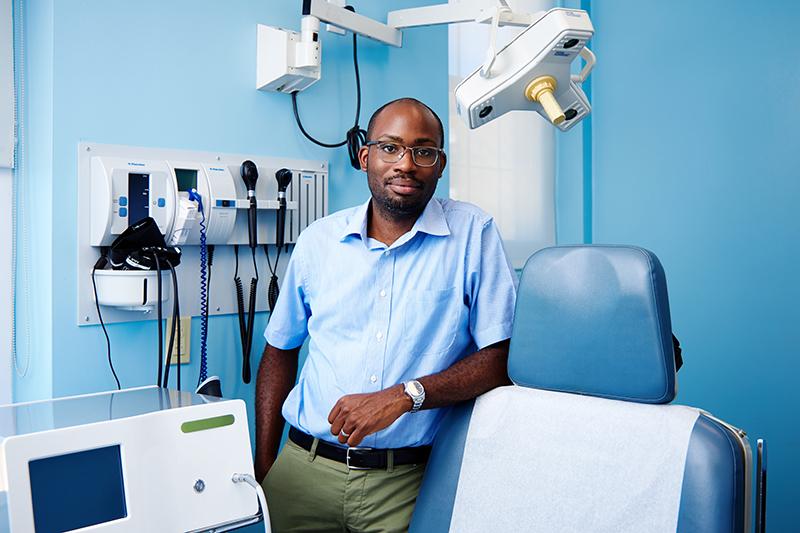 NMAC Dr Makanjuola Alex Masters Bermuda Sept 2020 2