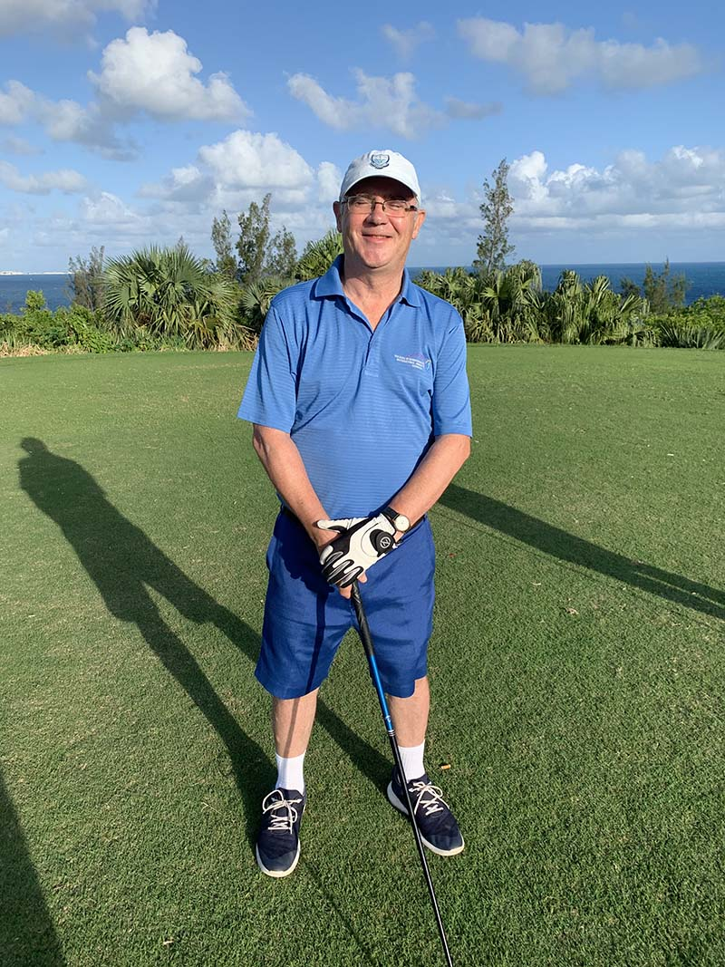 Ocean View Governors Cup Bermuda Sept 2020  6 Governor John Rankin